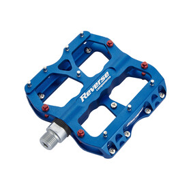 Reverse Escape pedalen dark blue